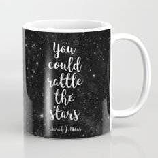 Rattle the Stars Mug