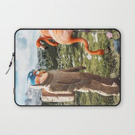 Alternate Reality Laptop Sleeve