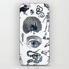 INK iPhone Skin