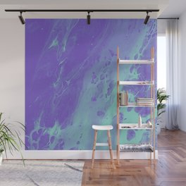 Tint - Abstract Marble Texture Series: 01 Wall Mural