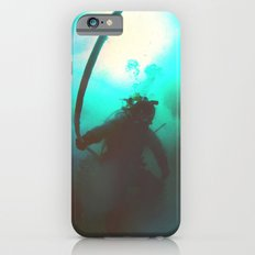 Space Boots Slim Case iPhone 6s