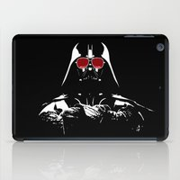 darth iPad Cases featuring Darth Vader by eARTh
