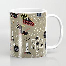 Science Coffee Mug