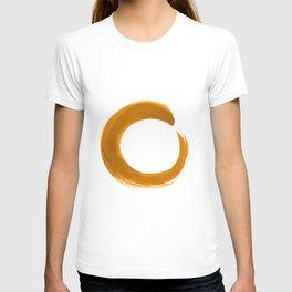 Enso Serenity No.6n by Kathy Morton Stanion T-shirt