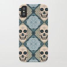 Cranial Couture iPhone X Slim Case