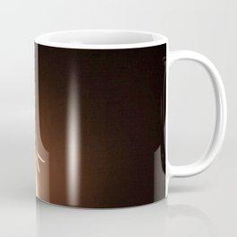 SpaceX — SAOCOM 1A Mission Coffee Mug