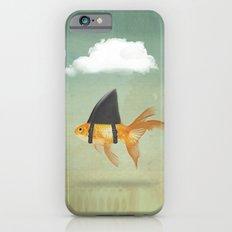 Brilliant DISGUISE - UNDER A CLOUD iPhone 6s Slim Case