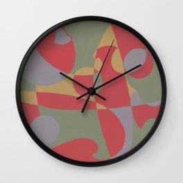 Intdes 2 Wall Clock