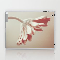 A single flower Laptop & iPad Skin