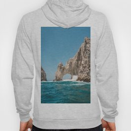 Arch of Cabo San Lucas Hoody