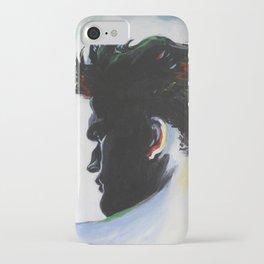 A Single Man iPhone Case