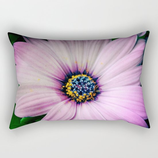LILAC DAISY - Spring is coming #1 Rectangular Pillow