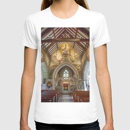 Berwick Church T-shirt
