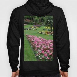 English Flower Beds Hoody