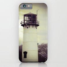 Chatham Lighthouse iPhone 6 Slim Case