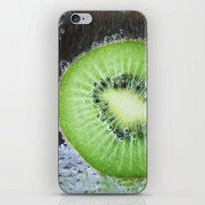 Come Away iPhone Skin