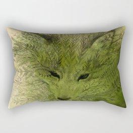 A Spirit Rectangular Pillow