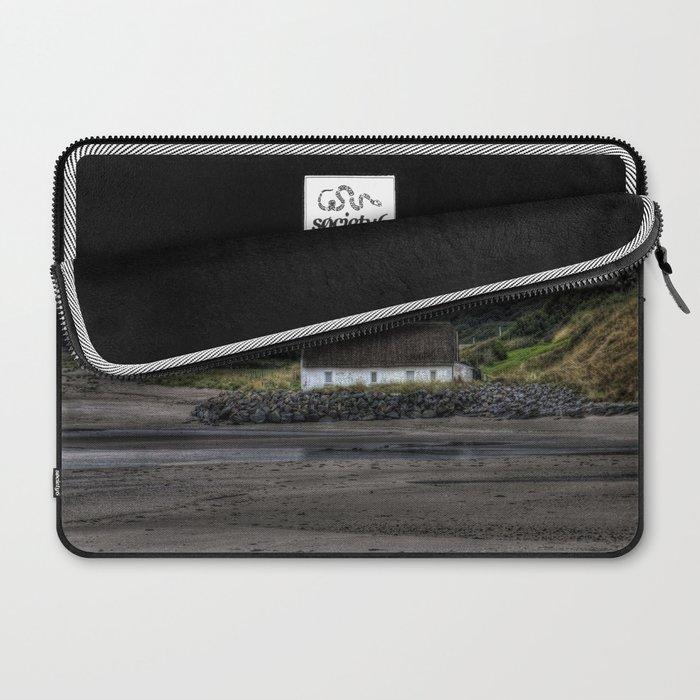 Cottage @ Laytown Beach Laptop Sleeve