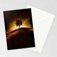 i love trees Stationery Cards