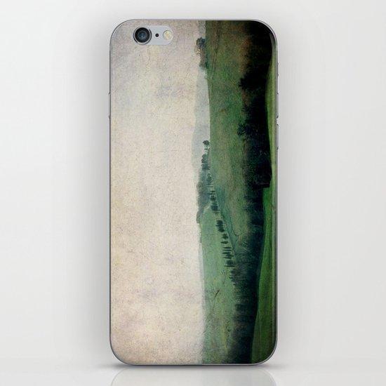 Toscana Vintage II iPhone & iPod Skin