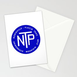 Northville-Placid Trail Stationery Cards