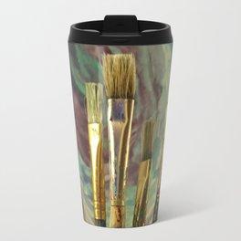 Art Life Travel Mug