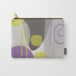 Polyphemus Carry-All Pouch