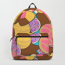 Pan Dulc Overload Backpack
