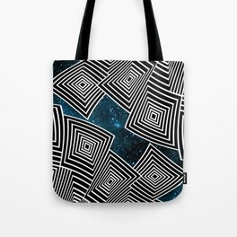 The Zone Tote Bag