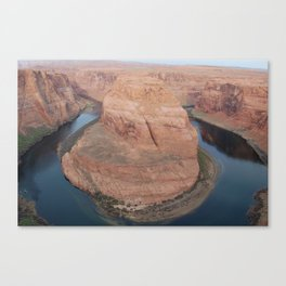 Horseshoe Bend: Page, Arizona Canvas Print