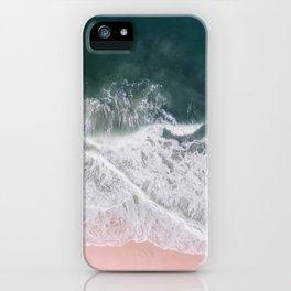 Beaches and Cream iPhone Case