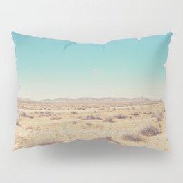 the Mojave Desert ... Pillow Sham