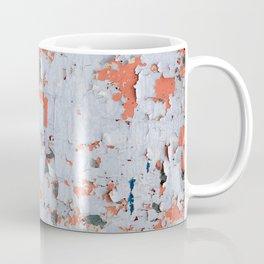 Peeling paint Textures 20 Coffee Mug