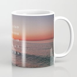 Spirit Lead Me Coffee Mug