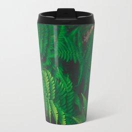 Moody garden Travel Mug