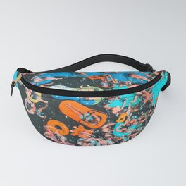 Always Floating - Fine Art Photograph Fanny Pack