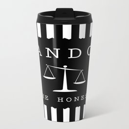 CANDOR - DIVERGENT Travel Mug