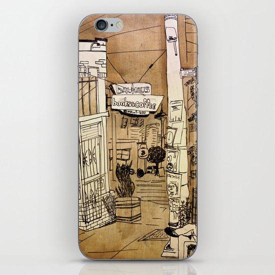Bauhaus iPhone & iPod Skin