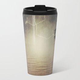 the sixth sense Travel Mug