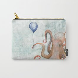 doom balloon Carry-All Pouch