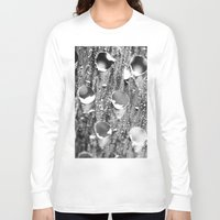 cheese Long Sleeve T-shirts featuring Cheese by Aweewah