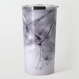 Dried Hydras Travel Mug