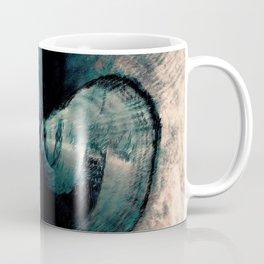 Shells in a row Coffee Mug