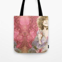 Maria Rita - Study for a portrait Tote Bag