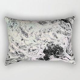 Loving Me Is A Chore Rectangular Pillow