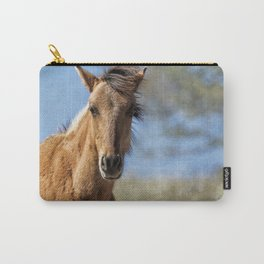 Oracle - Pryor Mustangs Carry-All Pouch