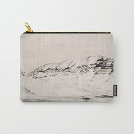 Television Rd Carry-All Pouch