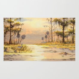 Southern States Sunrise Rug