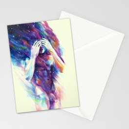 Color/Motion Stationery Cards
