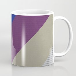 Dynamic Recording Video Cassette Palette Coffee Mug